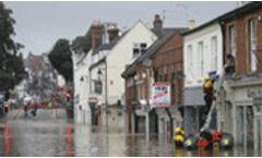 UK Environment Agency calls for GBP 20bn in flood defence investment