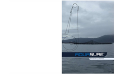 AquaSure - Circular Plastic Cages Brochure