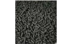 XIJIE - Model XJ-ZJ15 - Extruded Activated Carbon