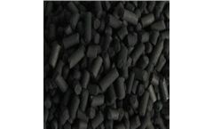 XIJIE - Model XJ-ZJ Series - Activated Carbon for Gas Phase