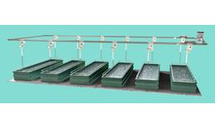 Cablevey - Aquaculture Feeding Systems