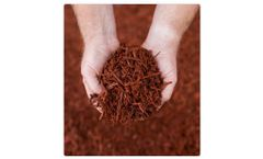 Mossrock - Coloured Mulches