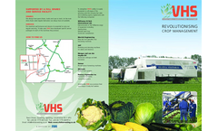 Company Overview  - Brochure
