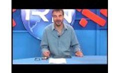 Agrilaser Televisión Regional Noticia - Bird Control Group Video