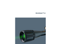 Aerolaser Handheld - Portable Laser Bird Repellent - Brochure