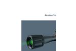 Aerolaser Handheld - Portable Laser Bird Repellent - Brochure