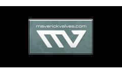 Maverick - Wafer Check Valve
