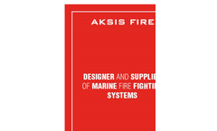 Aksis Product Catalogue