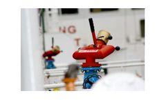 Foam Extinguishing System