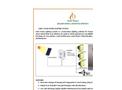 Aditi - Solar Home Lighting System Datasheet