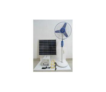 Aditi - Solar Home Lighting System