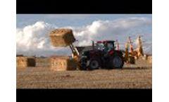 Murray Machinery Octa Quad Bale Transport System 1 Video