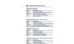 Version iMaint Cloud - Enterprise Asset Management Software Brochure