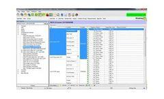 GateKeeper - Planning & Recording Software