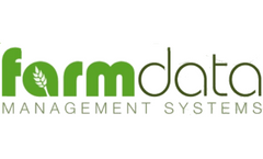 Farmdata - Crop Data Recognises Software