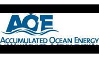 AOE Accumulated Ocean Energy Inc. (AOE)