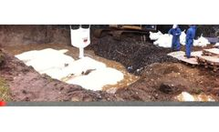 Soil Mixing Expertise and Turn-key Environmental Remediation Services
