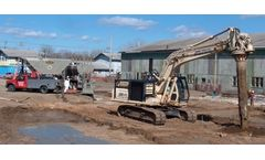 Soil Treatment and Soil Stabilization/solidification