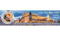 Krakow welcomes CEM 2020 international emissions monitoring event