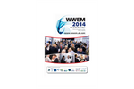 WWEM 2014 - Water, Wastewater and Environmental Monitoring Conference Brochure