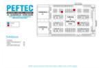 PEFTEC 2015 Floorplan