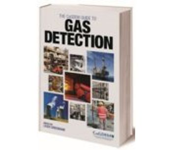 The CoGDEM Guide to Gas Detection