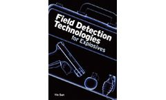 Field Detection Technologies for Explosives