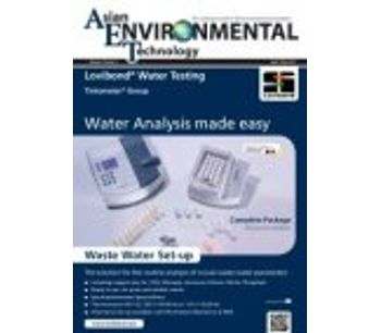 Asian Environmental Technology