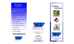 SRT Safety Training