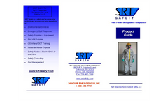 SRT Products and services