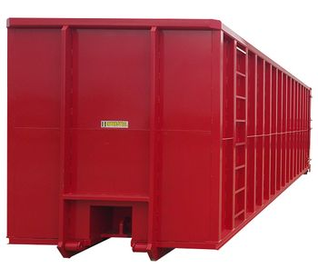 Intersteel - Specialty Containers