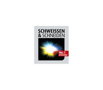 SCHWEISSEN & SCHNEIDEN - 2021