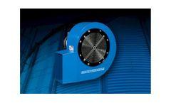 Grain Guard - High Speed Centrifugal Fan
