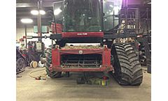 Agricultural Machinery Repair & Rebuilding Services