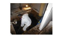 Dry Cleaner Site Remediation Services