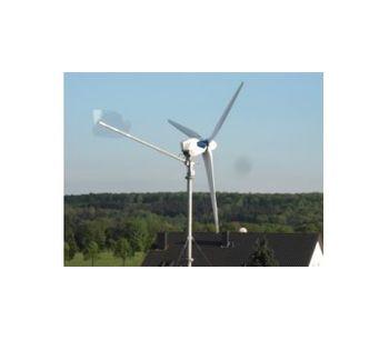 ANTARIS - Model 7.5 kW - Small Wind Turbines