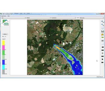 ARIA Impact3D - Air Quality Management Software