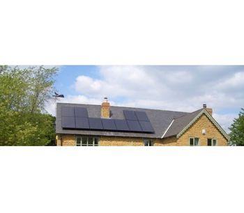 Ecoliving - Solar PV Panels