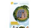 Asantys Systems Company Profile Brochure
