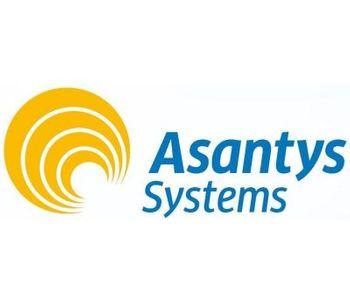 Asantys - Solar Home Systems