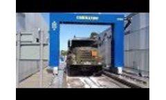 Commando Titan Automated Vehicle Wash Video