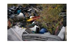 Fly Tipping Clearance Services