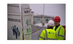 CCTV Drain and Sewer Survey Services
