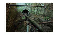 Culvert Cleaning Services