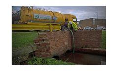 Environmental Spill Response Services