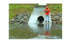 Wastewater and Stormwater Services