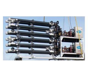 Aqua - Water Source Heat Pumps