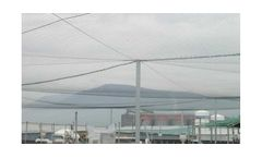 Proteus - Anti Bird Aquaculture Nets