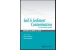 Soil and Sediment Contamination