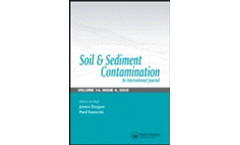 Soil and Sediment Contamination